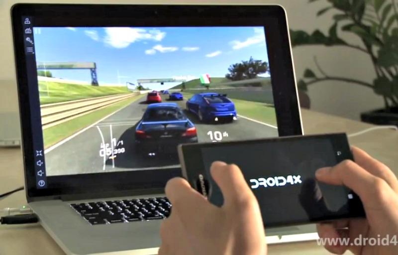 Droid4X: un gran emulador de Android para tu PC