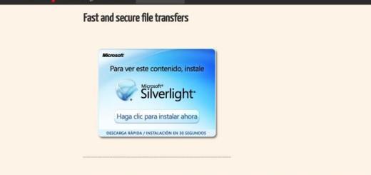 EncryShare: envía grandes archivos de forma muy segura