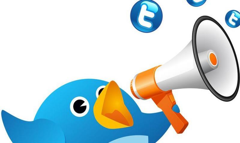 Tip para enviar tweets desde la barra de direcciones del navegador