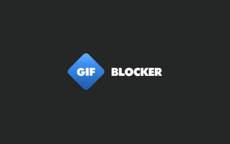 GIF Blocker: bloquea los gifs animados en cualquier sitio (Chrome)