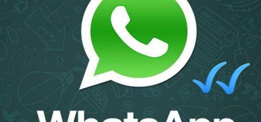Nueva versión de WhatsApp indica cuando mensaje es leído