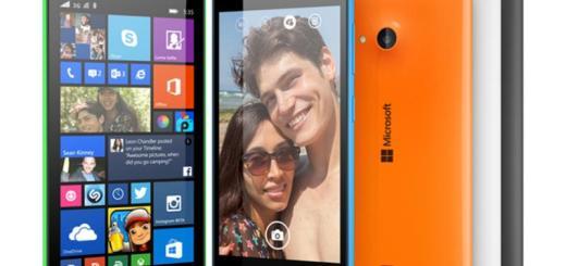 Microsoft Lumia 535: el smartphone del adiós a Nokia