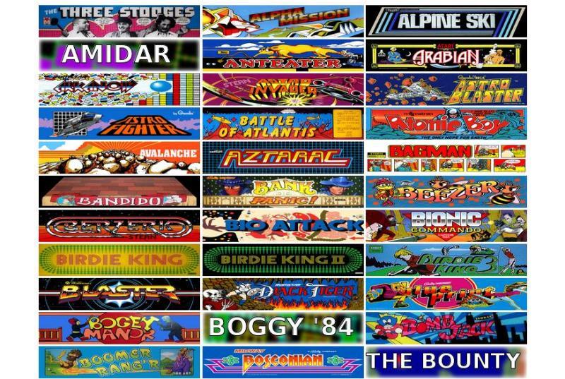 The Internet Arcade 900 Juegos Retro Para Jugar En El Navegador