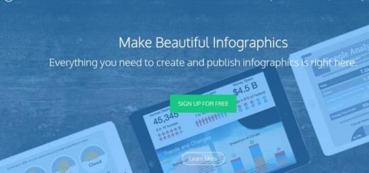 Venngage: otra alternativa online para crear infografías