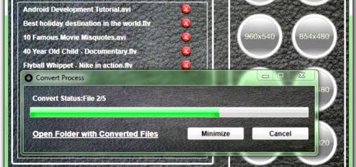 Android Video Tubo Converter