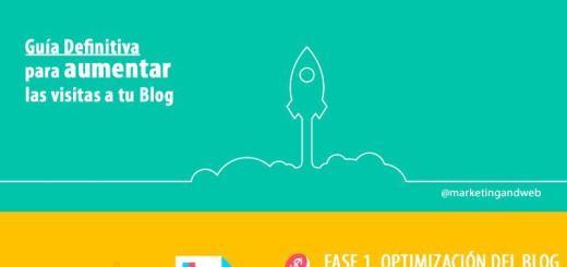La guía definitiva para atraer más visitantes a tu blog (infografía)