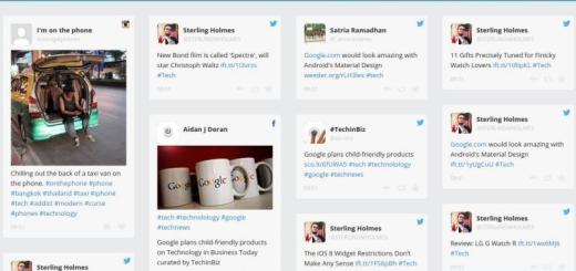 Curto: curación de hashtags y gestión de redes sociales
