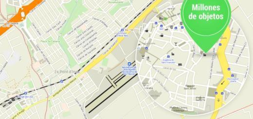 Maps.me Pro: la popular app móvil se ha vuelto gratuita