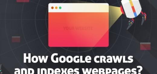 ¿Cómo rastrea e indexa Google nuestras páginas web? (infografía)