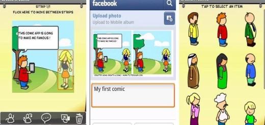 Divertido Picture Maker: crear cómics, memes y tiras cómicas en Android