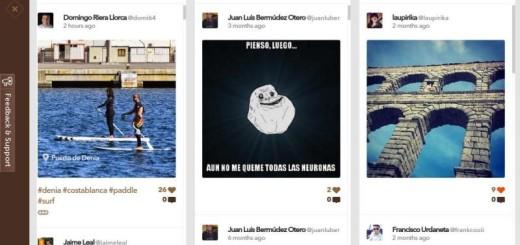 Instafall: gestiona tu cuenta de Instagram al estilo Hootsuite