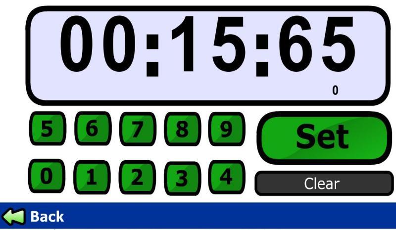 Online Stopwatch: cronómetro y cuenta atrás online
