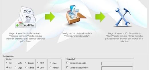 PDFMate Free: software gratuito para edición de documentos PDF