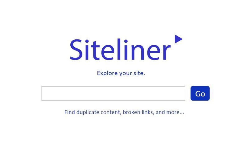 Siteliner: analiza tu sitio para encontrar enlaces rotos y contenido duplicado