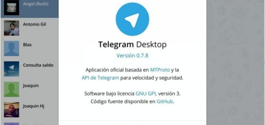 Telegram Desktop: la versión de Escritorio para Telegram