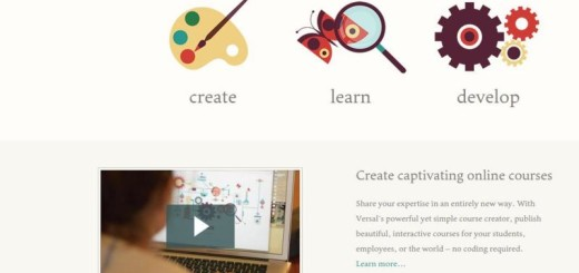 Versal: sitio para crear o encontrar cursos online