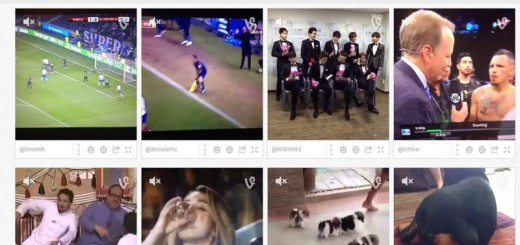 VineViewer: un eficiente buscador de vídeos en Vine