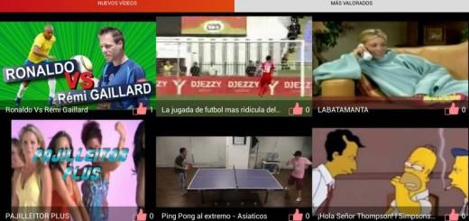 Be Zappy: la app que no puede faltar en tu smartphone si te gusta reir