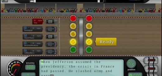 Nitro Type: juego de carreras para mejorar tu velocidad al teclado
