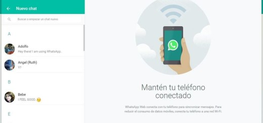 WhatsApp Web ya es compatible con Opera y Firefox