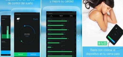 Alarma Inteligente: app móvil de alarma que ayuda a descansar