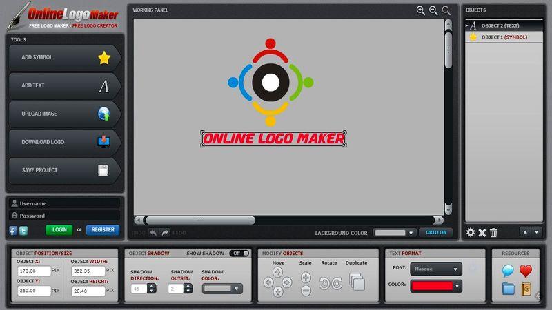 Online Logo Maker: ¿el mejor generador de logos gratuito?