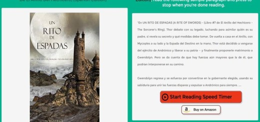 How Long to Read: web para comprobar cuanto tardaremos en leer un libro