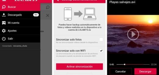 El servicio de almacenamiento ilimitado Lolabits ya tiene app Android