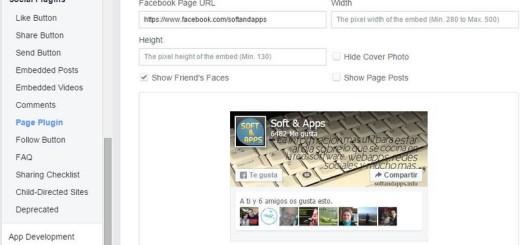 Se acerca el momento de jubilar el Like Box de Facebook