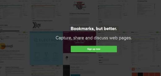 Revisitio: marcador social para gestionar tus favoritos