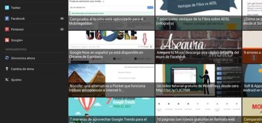 Renovamos la extensión de Chrome y la app Android oficial de Soft & Apps