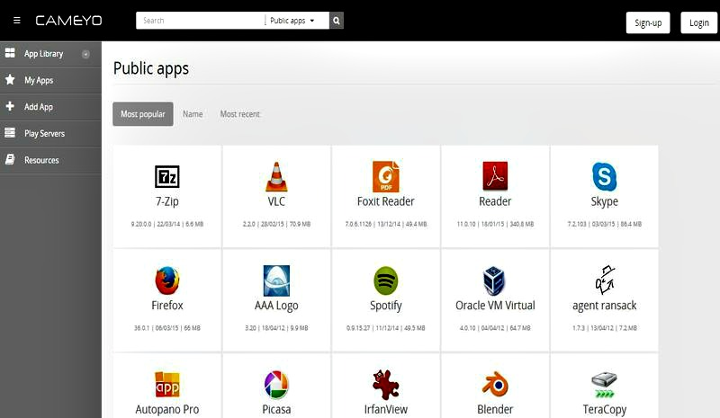 top windows apps