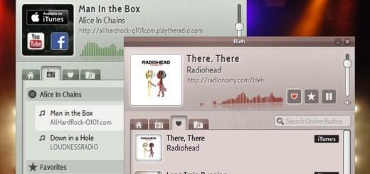 Fair Player: impresionante extensión Chrome para escuchar música y radios online