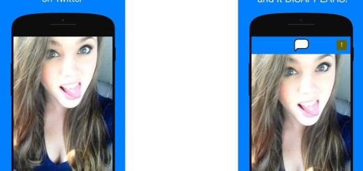 Madhat: app móvil para compartir fotos en Twitter que después desaparecen