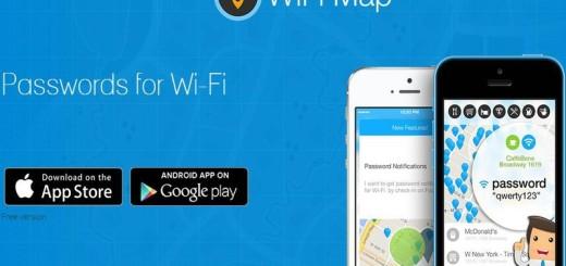 WiFi Map: la mayor guía mundial de puntos WiFi en tu Android o iOS