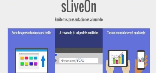 sLiveOn