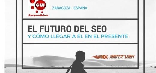 Excelente documento sobre el futuro y presente del SEO