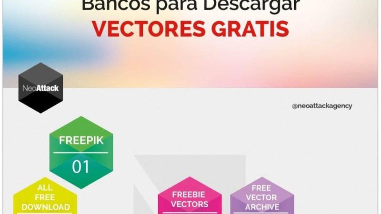 10 Bancos Con Imágenes Vectoriales Gratuitas Infografía