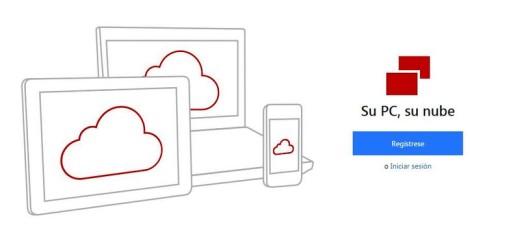 OrbwebME: una nube privada segura y gratuita