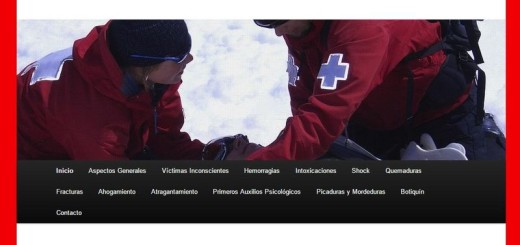 Curso online gratuito de Primeros Auxilios