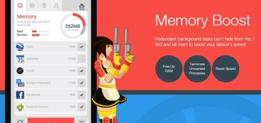 The Cleaner: la app gratuita que deja tu Android limpio y rápido