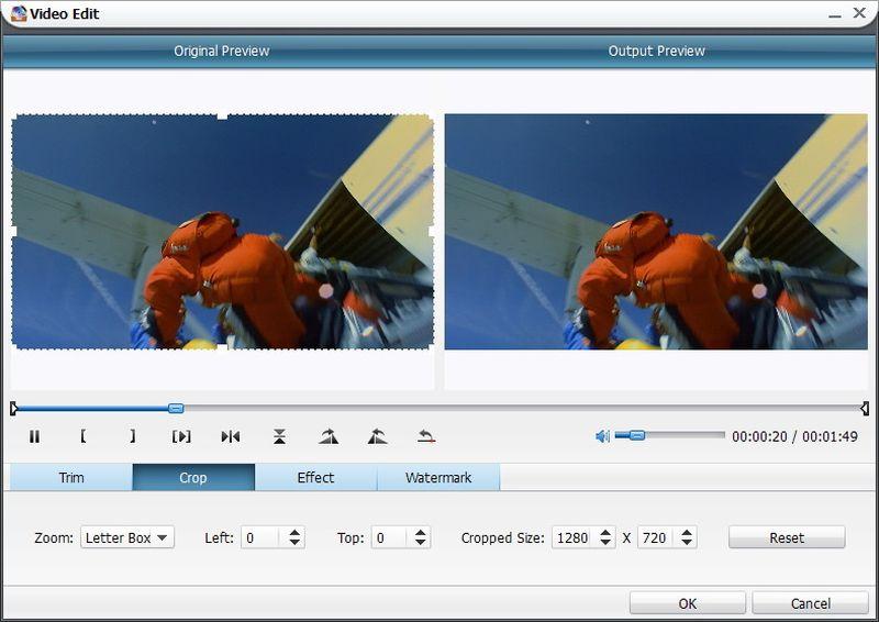 Video Converter Pro2 Video Converter Pro: más de 180 formatos para convertir DVD, vídeo y audio