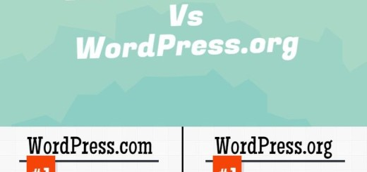Diferencias entre WordPresscom y WordPressorg