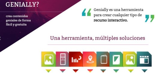 Genially: crea presentaciones, guías, infografías y más