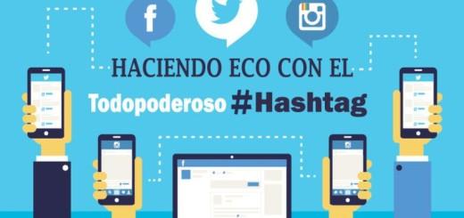 Importancia de usar Hashtags en las Redes Sociales