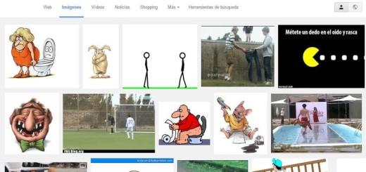 GoogleGIFs: extensión Chrome para ver las animaciones gif en las búsquedas de Google