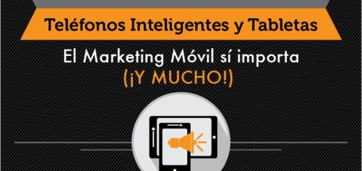 Importancia del Marketing Movil