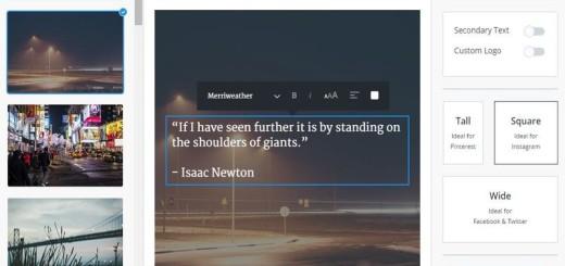 Pablo, la app online de Buffer para crear imágenes sociales, se actualiza