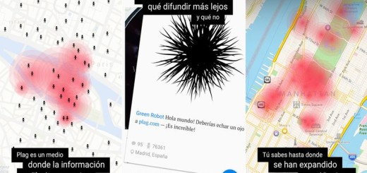 Plag: nueva red social móvil para viralizar contenidos