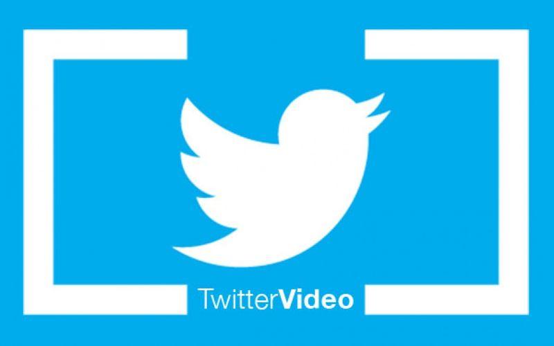 Ya podemos subir vídeos también desde la web de Twitter